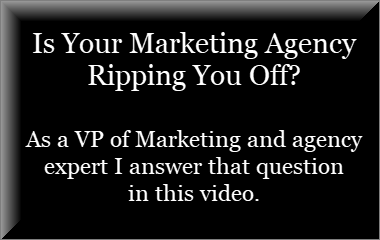Is Your Marketing Agency Ripping You Off