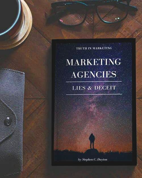 RUTH IN SEO INTERNET MARKETING AGENCY book